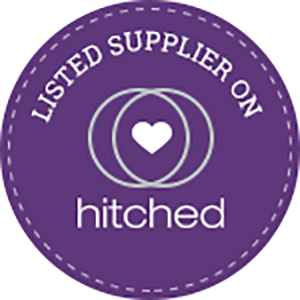 Wedding photographer, Hitched wedding supplier