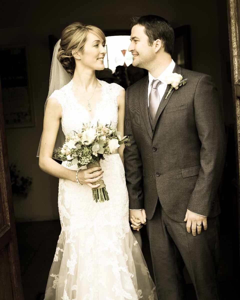 Gemma & Kris