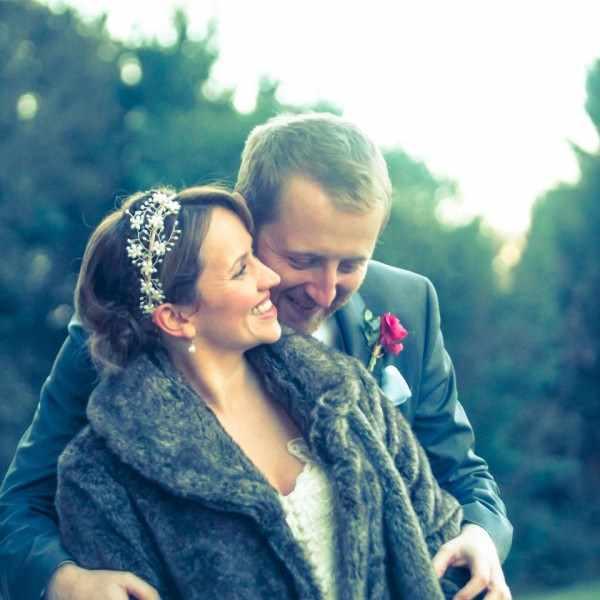 Kate & Tim