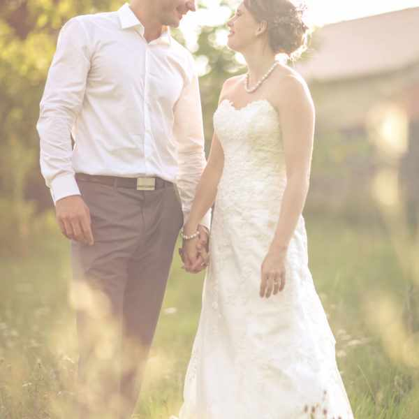 French wedding with a vintage feel. Romantic wedding photography.