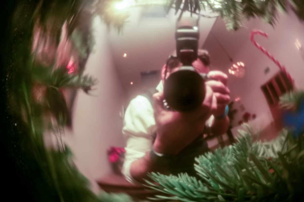 cornwall wedding photographers,Fowey Hall, Cornwall weddings, wedding photography, Christmas tree ball ball.