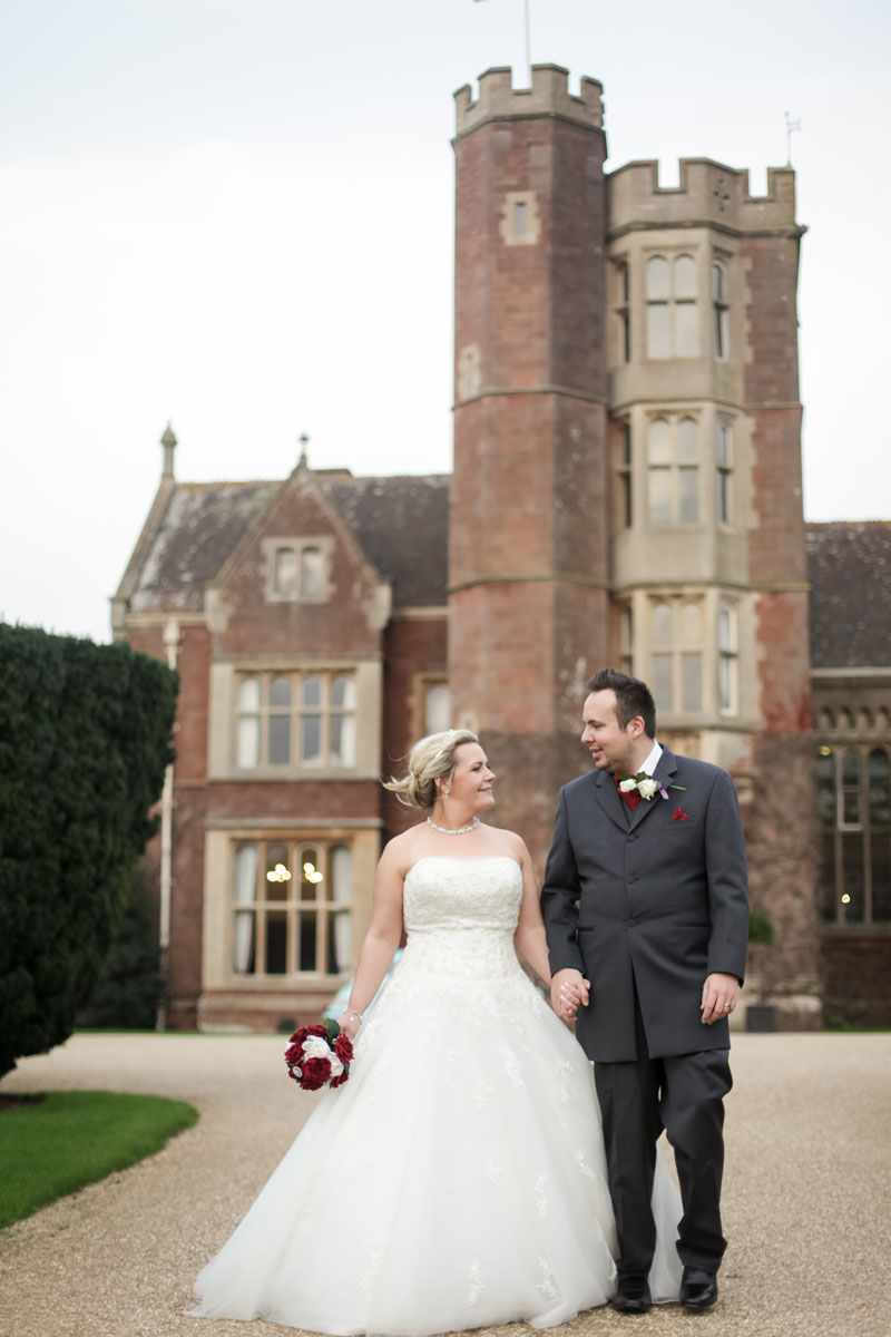 Somerset Wedding Photographer, St Andries Park, Wedding Venue