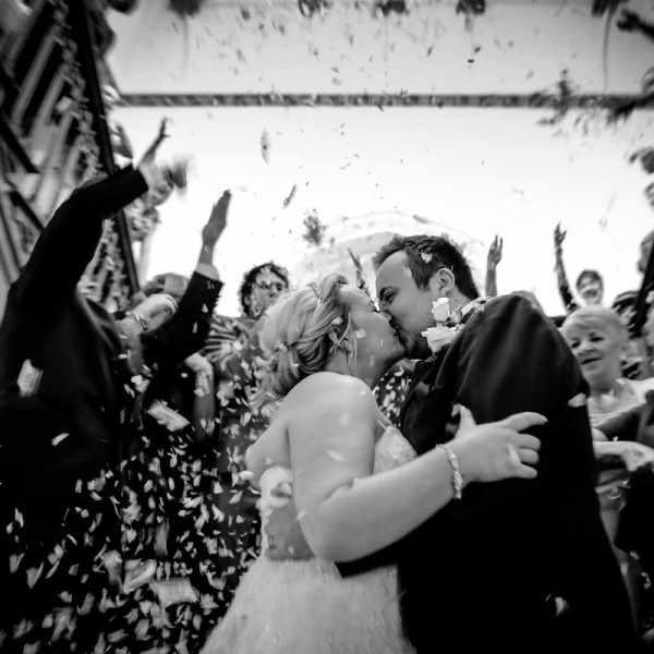 Somerset Wedding Photographer - St Audries Park