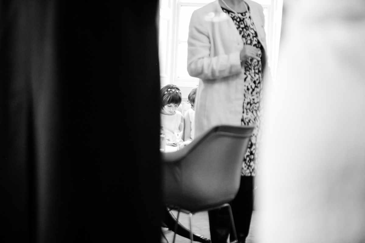 Cornwall Wedding Photographer at Fowey Hall
