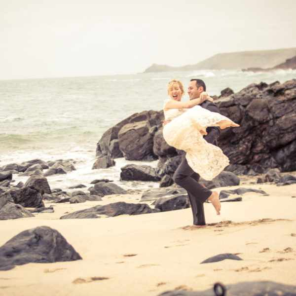 Cornwall Wedding photography, Tin Mine, Poldark, Creative wedding. Elopement.