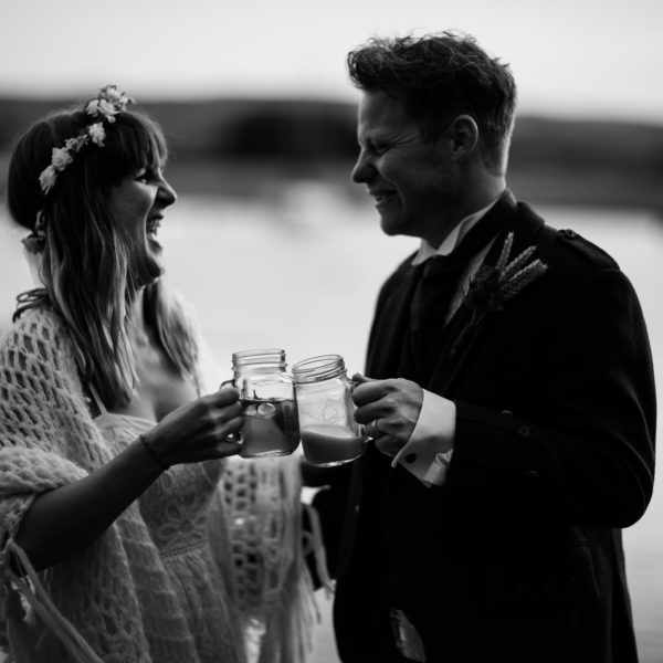 Devon Wedding Photographer - What a great wedding in Topsham