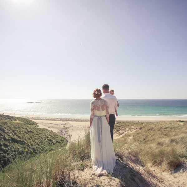 Elopement in Cornwall