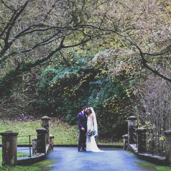 Castle Combe Wedding