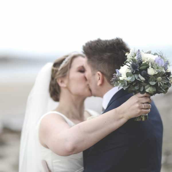 Falmouth Wedding