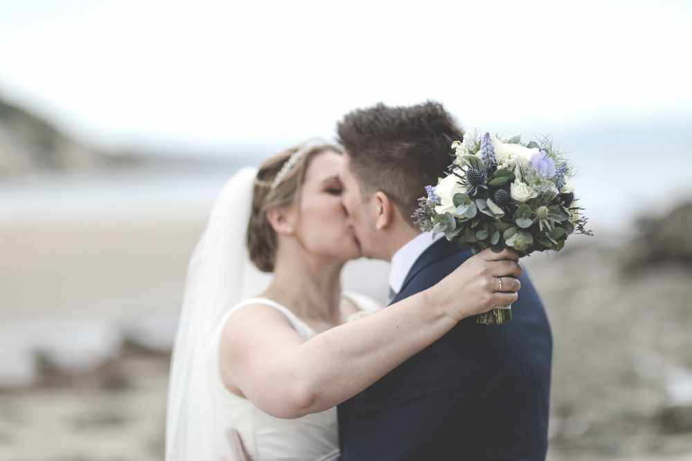 Falmouth Wedding