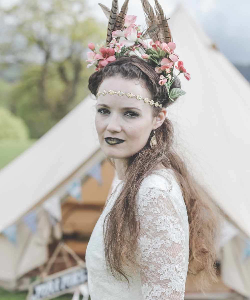 Bridwell Boho & Retro Wedding Festival