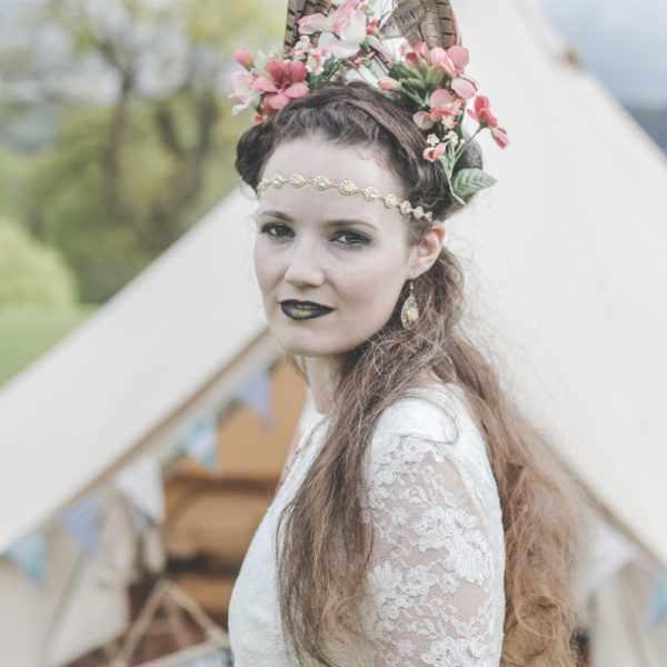 Bridwell Boho & Retro Wedding Festival