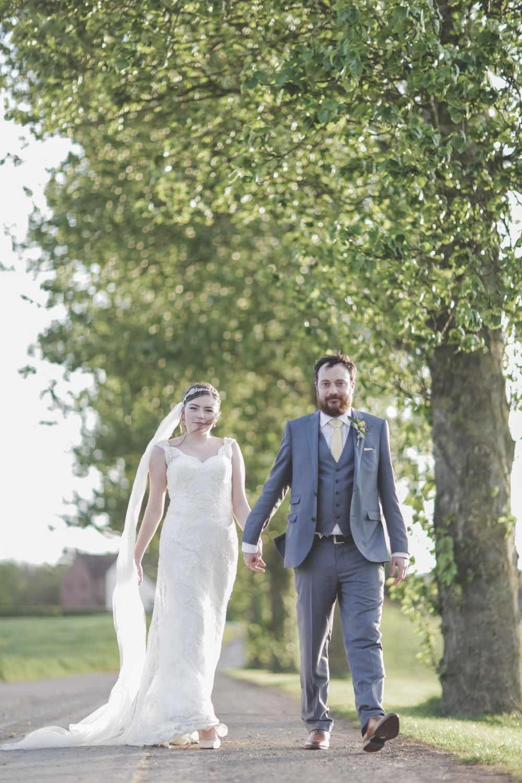 Quantock Lakes Wedding Venue