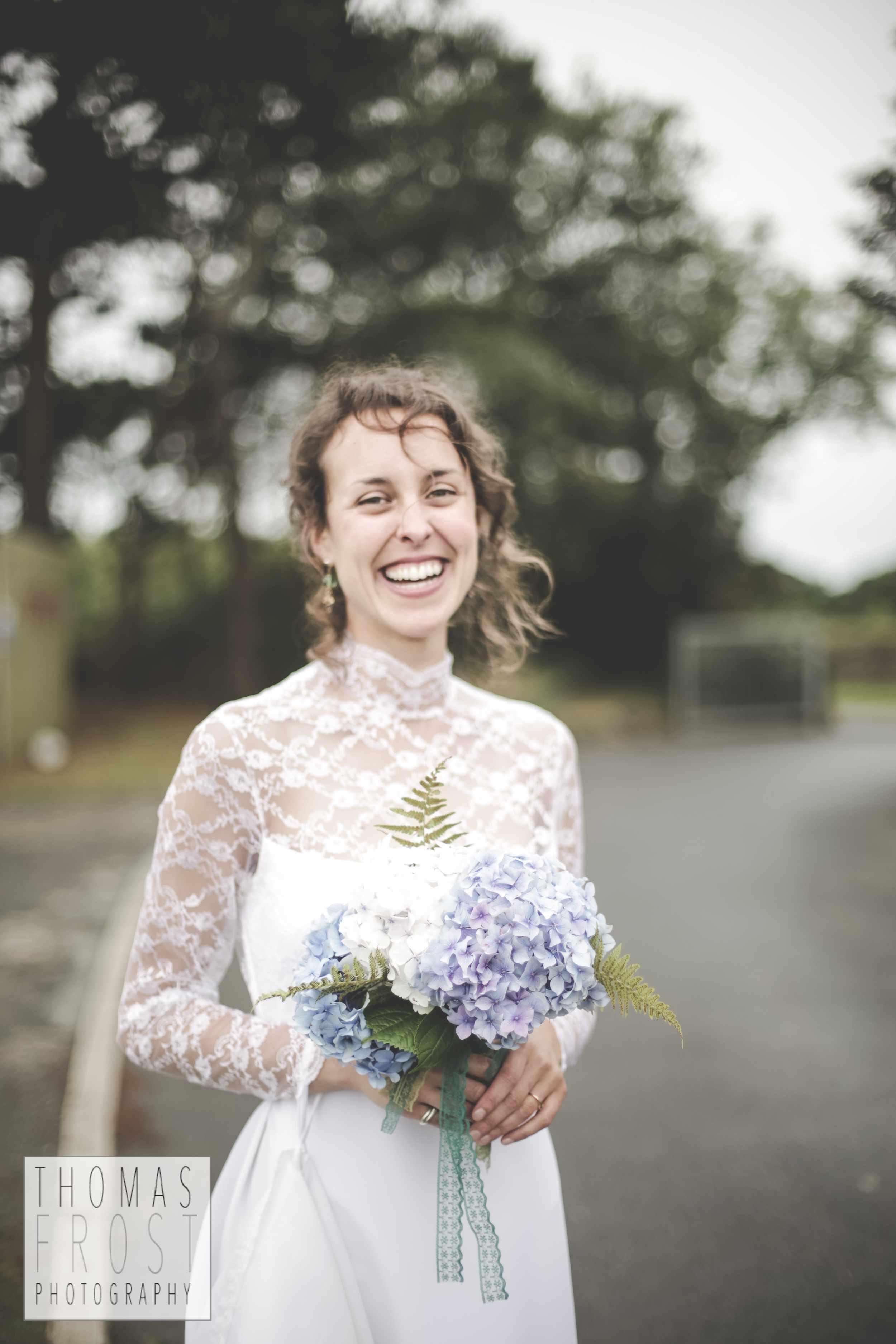 Bespoke Wedding in Cornwall