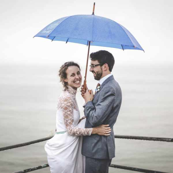 Bespoke Wedding in Cornwall