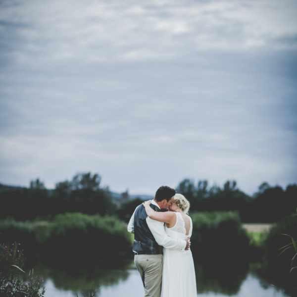Quantock Lakes Wedding Photography
