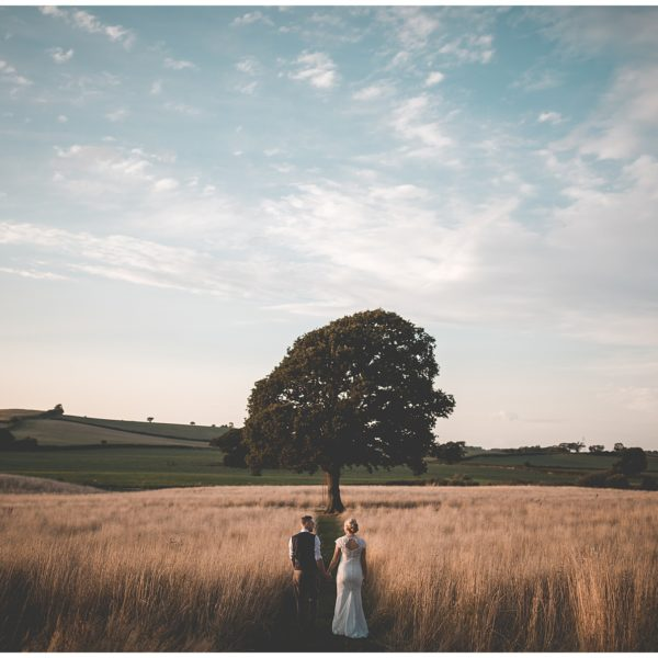 Quantock lakes wedding