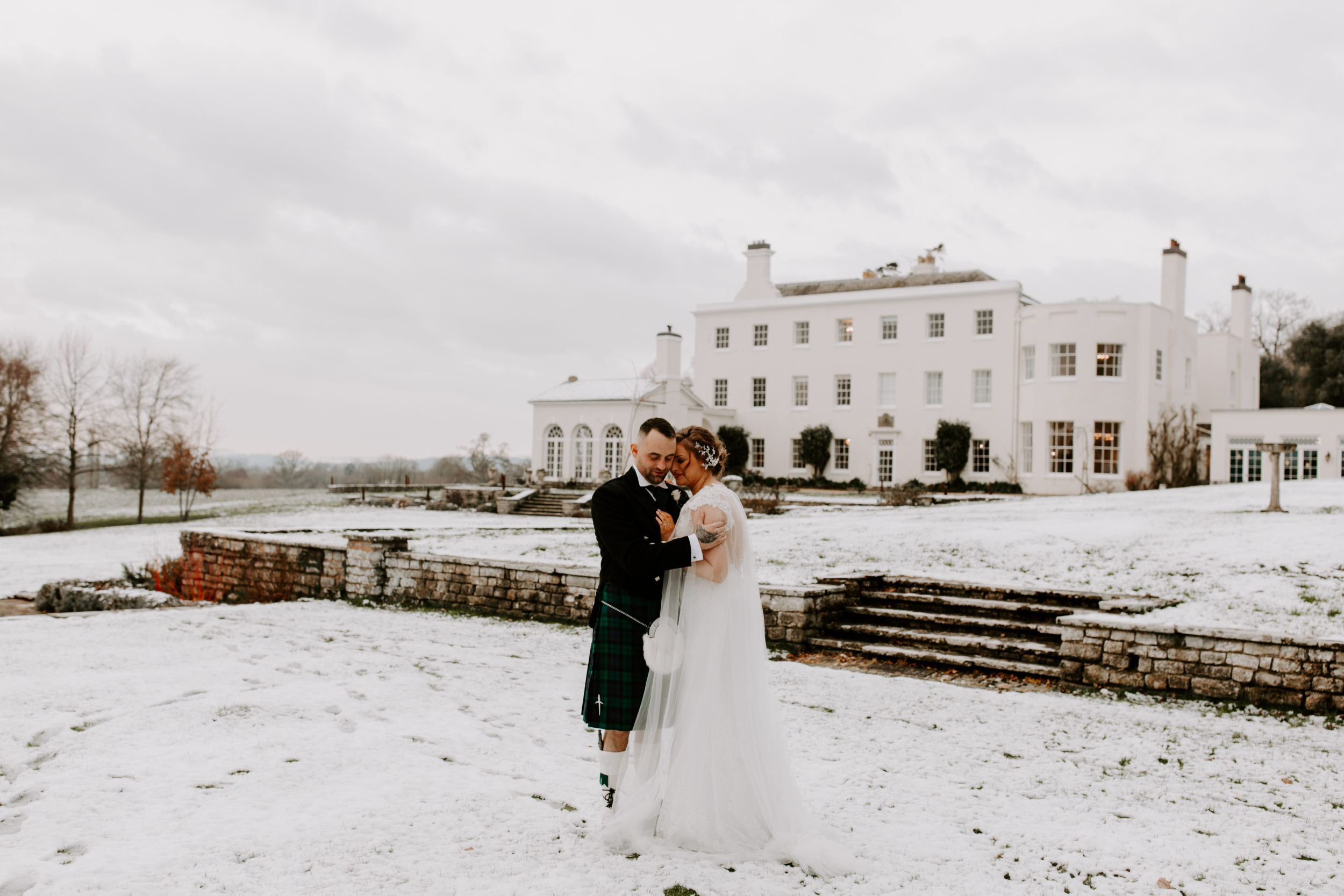Rockbeare Manor Wedding Photography