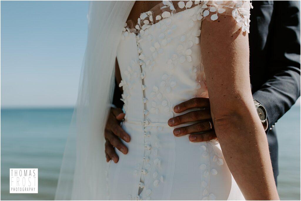 charlestown Cornwall wedding