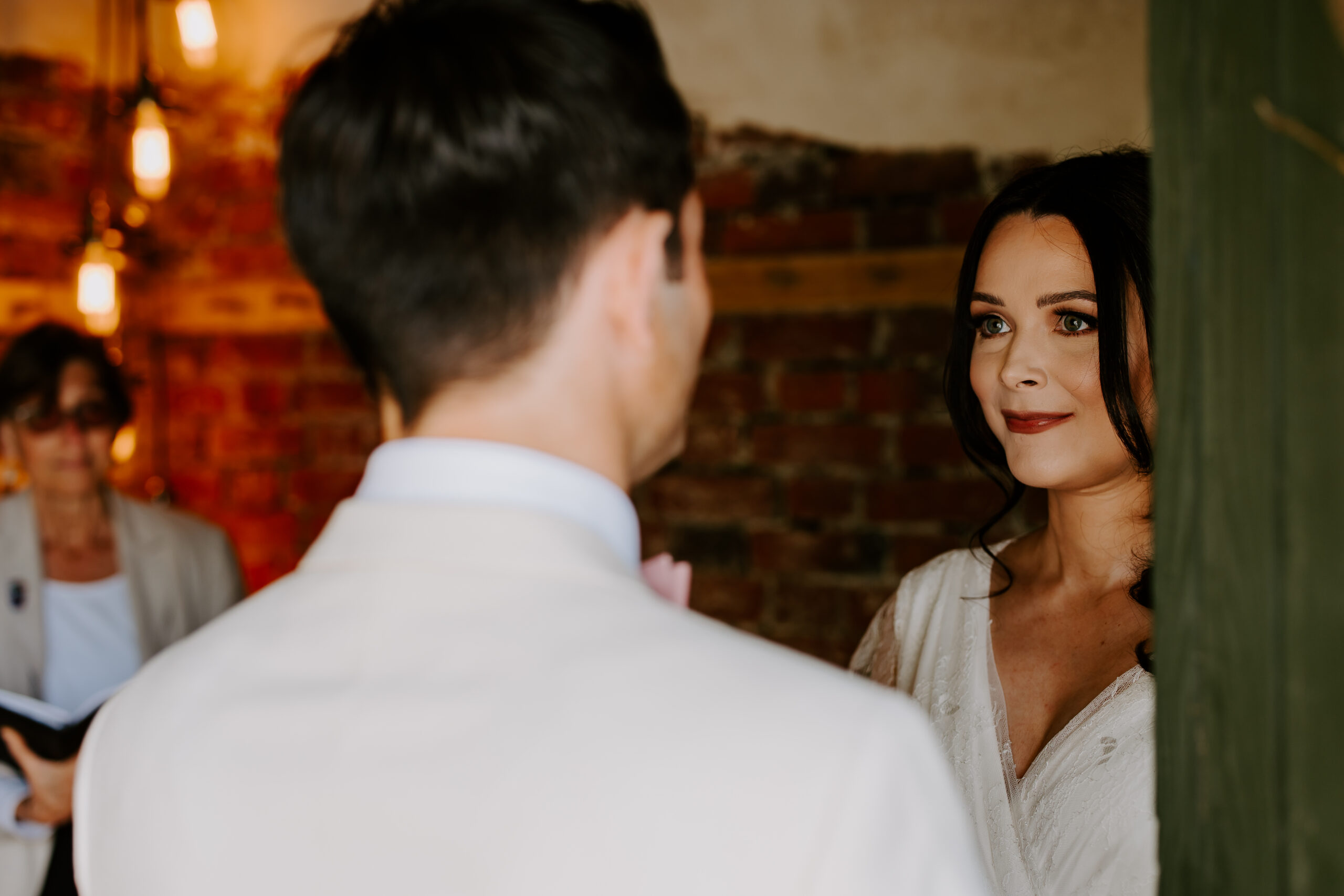 special moments at cornwall elopement wedding